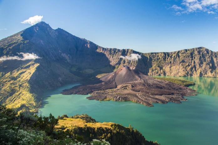 best islands nearby Bali