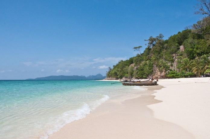 top secret beaches in thailand