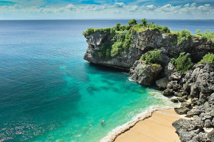 bali's best secret beaches