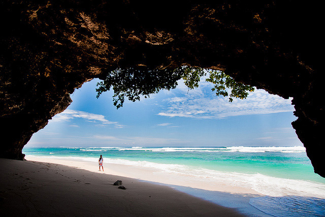 bali's best secret beaches