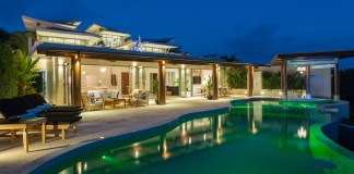 Luxury Holiday Rentals in Koh Samui With The Top Oceanviews Are Waiting For You