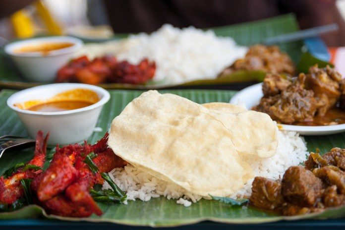 Sri Lankan national dishes won't leave anyone indifferent