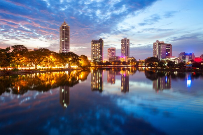 7 days itinerary in Sri lanka