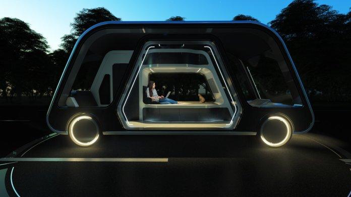 travel innovations