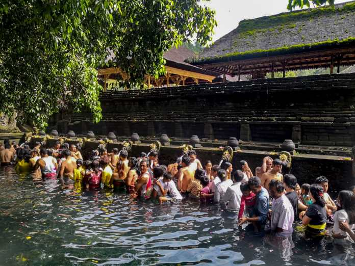 a great example of bali culture