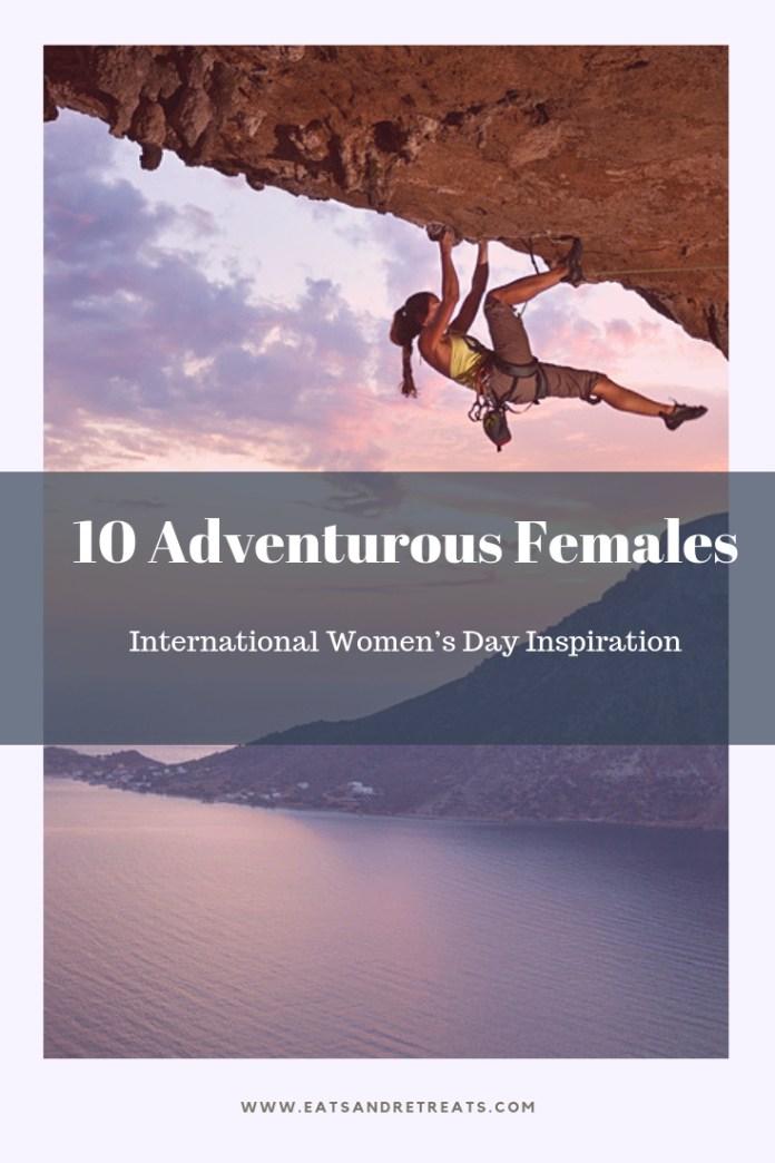 international women's day inspirarion