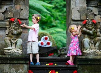 family events and festivals in bali in 2019