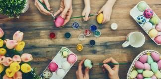 celebrate Easter in Asia in 2019