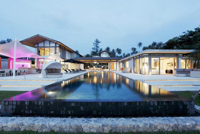 luxury holiday villas in Phuket in 2019
