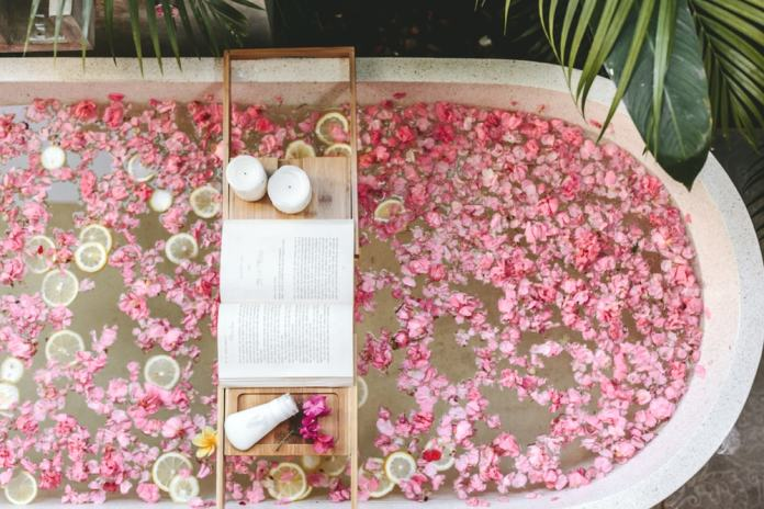 new spa and yoga spots in Bali
