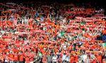Anfield Liverpool v Manchester City Premier League 26/08/2012 Liverpool Fans  Photo:Roger Parker  Fotosports International