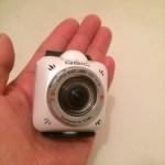 超広角デジタルムービーカメラを持って出かけてみた