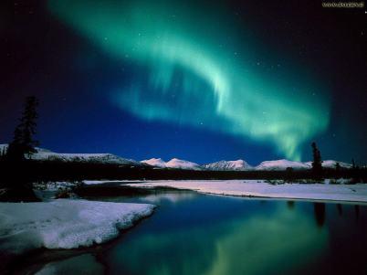 No Northern Lights