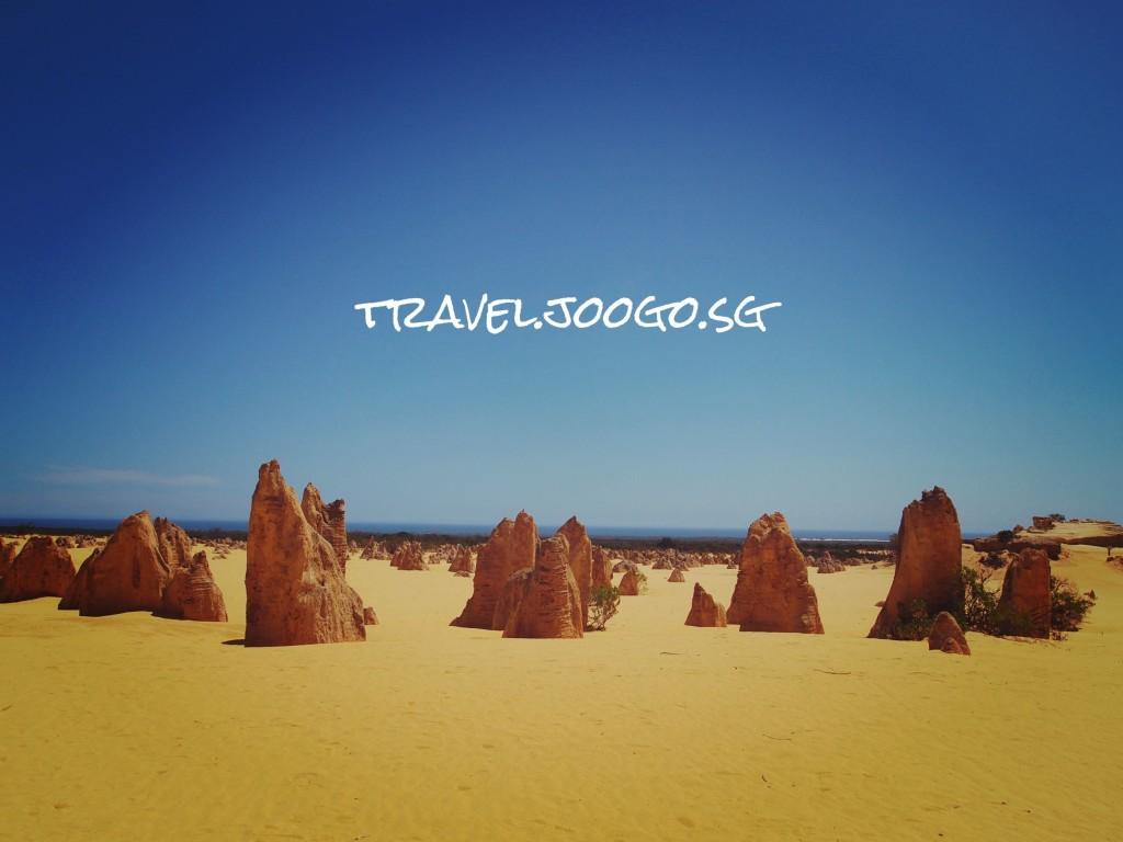 Pinnacles Perth3- travel.joogo.sg