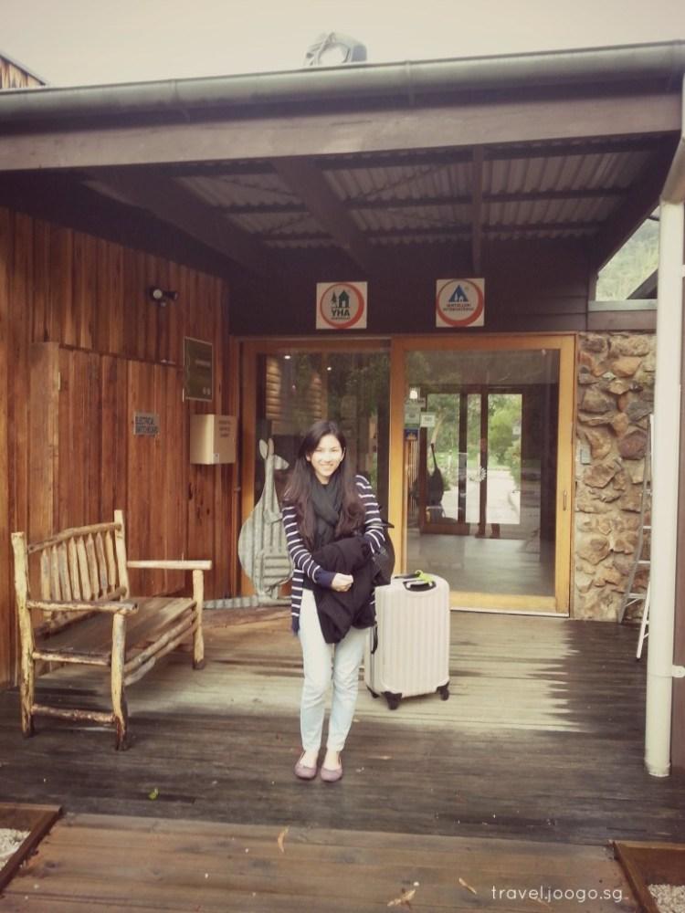 YHA - travel.joogo.sg