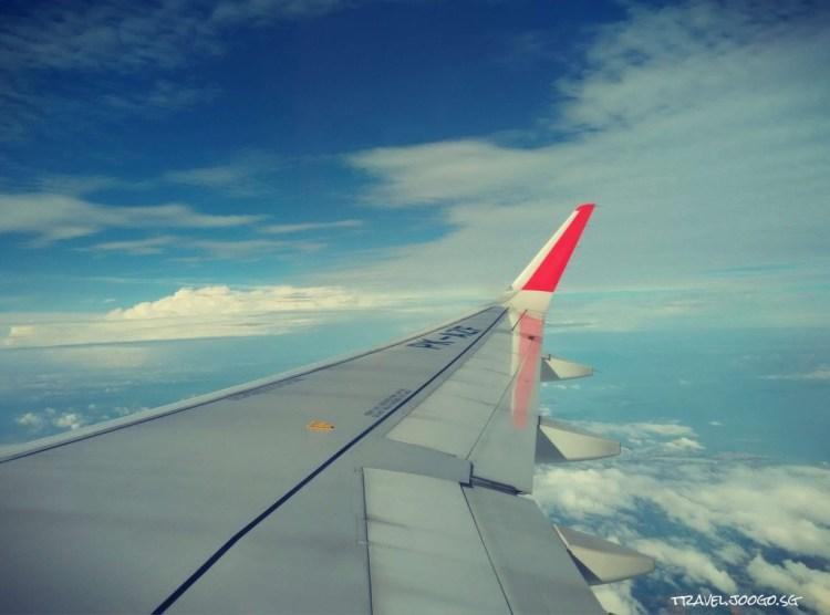 Flight - travel.joogo.sg