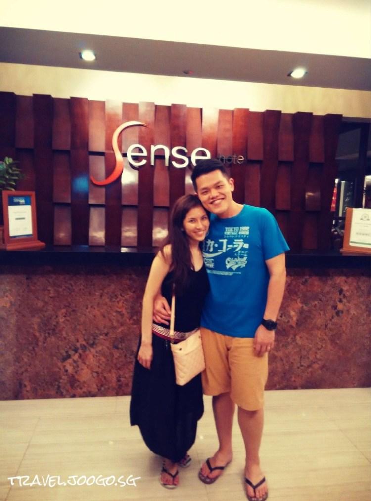 Sense Hotel Bali - travel.joogo.sg