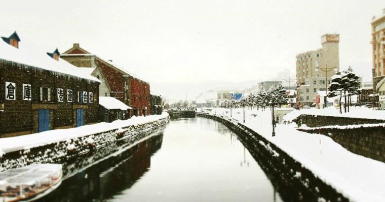 One Day Guide: Things to do in Otaru (Japan, Hokkaido)