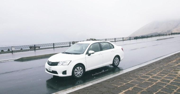 Self Drive in Japan: Kyushu Road Trip (Winter)
