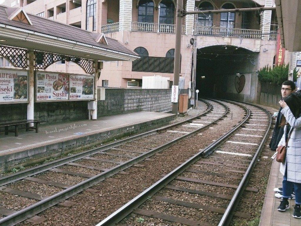travel.joogostyle.com - Nagasaki Tram