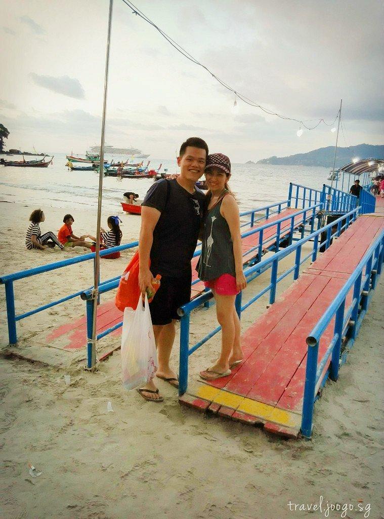 Phuket Mariner of the Seas - travel.joogostyle.com