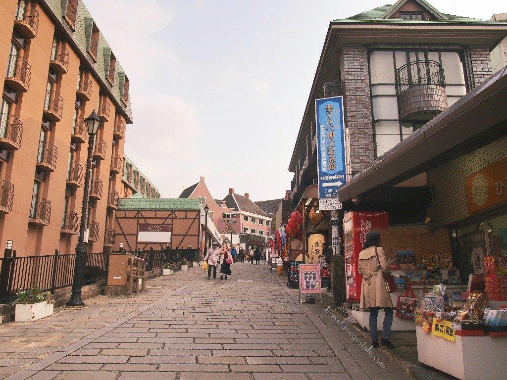travel.joogostyle.com - Nagasaki Glover Garden and Oura Church