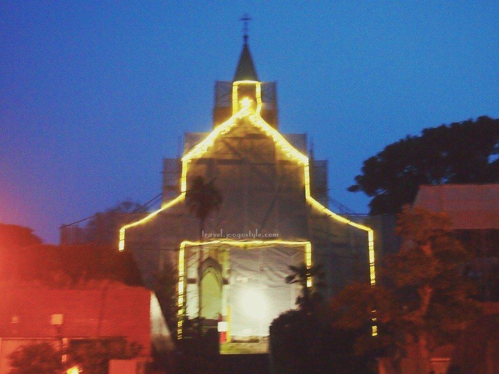 travel.joogostyle.com - Oura Church