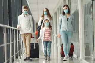Airport Antigen Testing-LS727-14/11/20-EDI-09:55:00-14:45:00-TFS