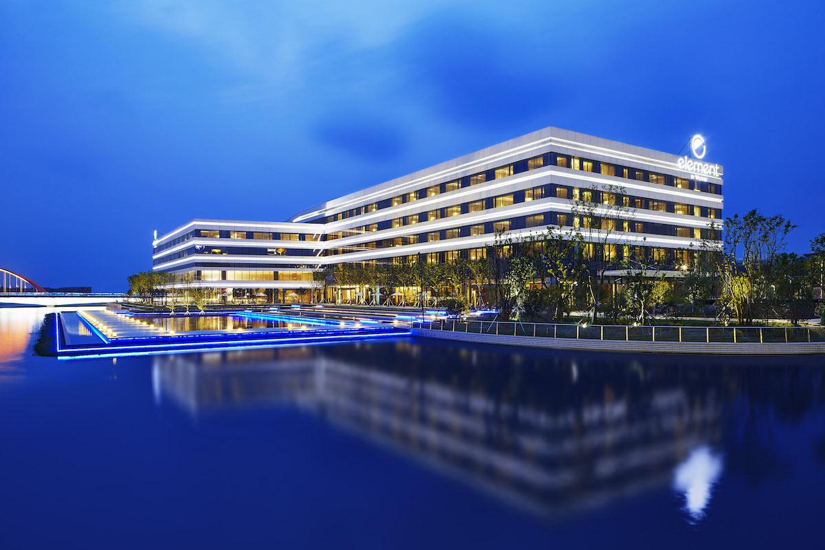 Sustainable Luxury: Eco-Conscious Hotels in China | Travel.Luxury