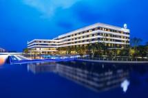 Luxury Hotel China