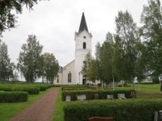 Ore kyrka