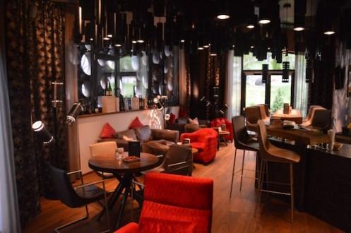 Der Löwe Lions Lounge