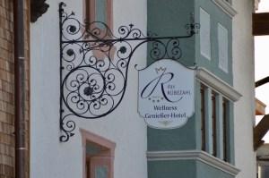 Das Rübezahl - Schwangau