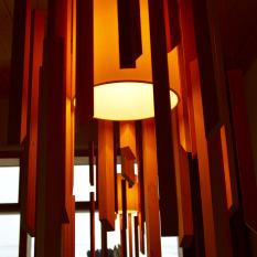 Holzhotel Forsthofalm