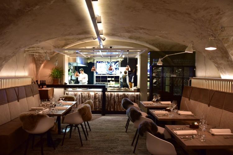 Restaurant Lukas Schärding