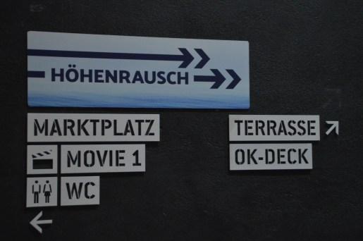 Höhenrausch Linz 2018 - mosiunterwegs