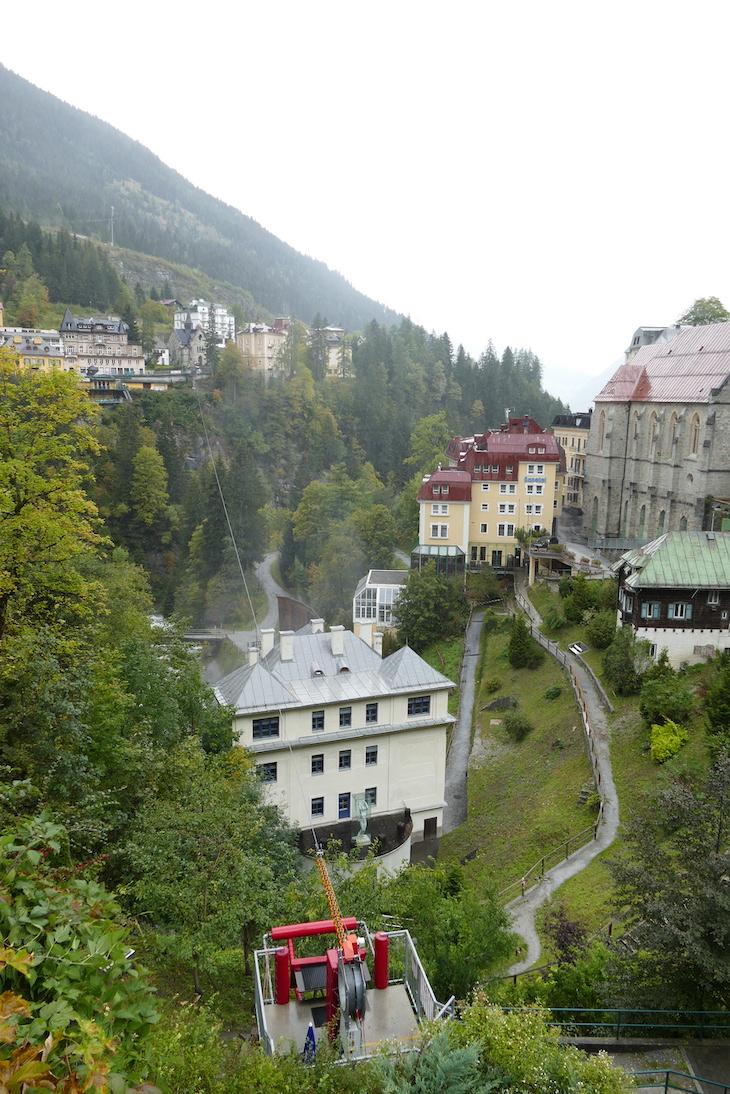 smartHotel Dorfgastein - mosi-unterwegs Bad Gastein