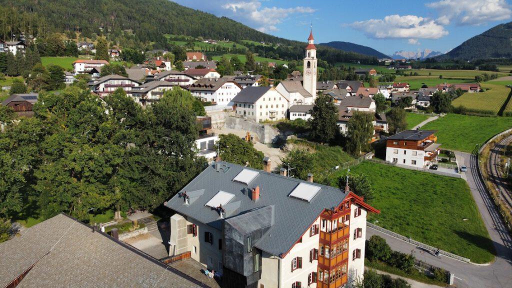 B&B Niedermairhof in Bruneck - mosi-unterwegs