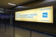 <h5>What banking! Athens Airport</h5><p>Athens International Airport</p>