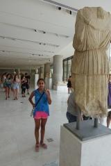 <h5>Akropolis Museum</h5>