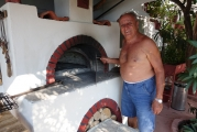<h5>Traditional oven</h5>