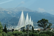 <h5>Rio-Antirrio bridge</h5><p>Breathtaking!</p>