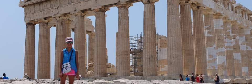 The Rock – The Akropolis