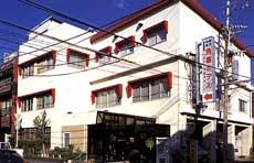 角喜ホテル