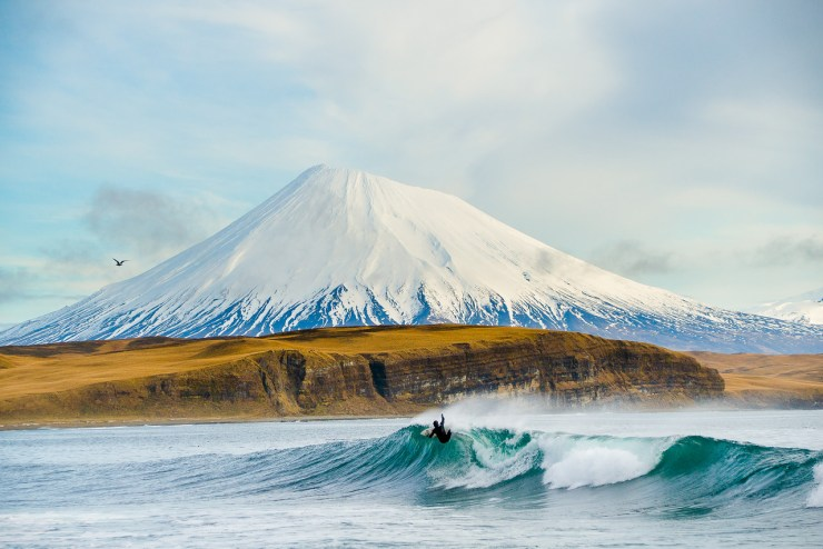 """2013, CHRIS BURKARD, ALEUTIAN ISLANDS, ALEUTIANS, JOSH MULCOY, ALEX GRAY, PETE DEVRIES"""