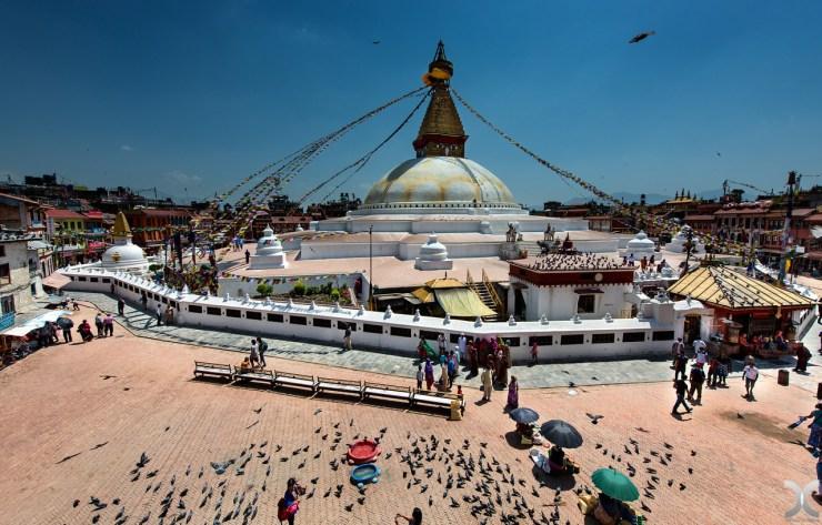 Kathmandu Nepal Earthquake 9