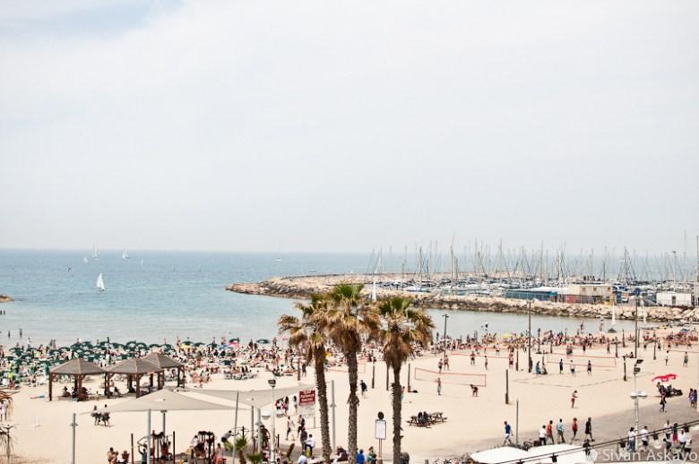Resource Travel Tel Aviv Israel-47