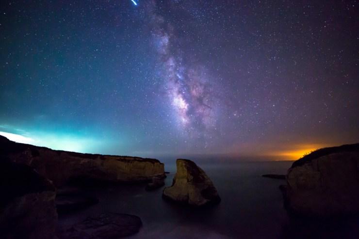 Permagrin Films Meteorite Explosion