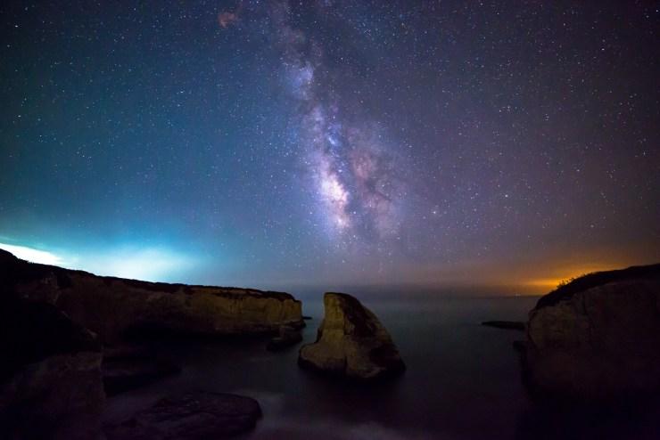 Permagrin Films Meteorite Explosion 2
