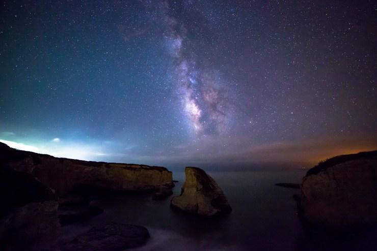 Permagrin Films Meteorite Explosion 3